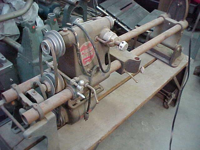 Shopsmith 10er Wood Working Tool